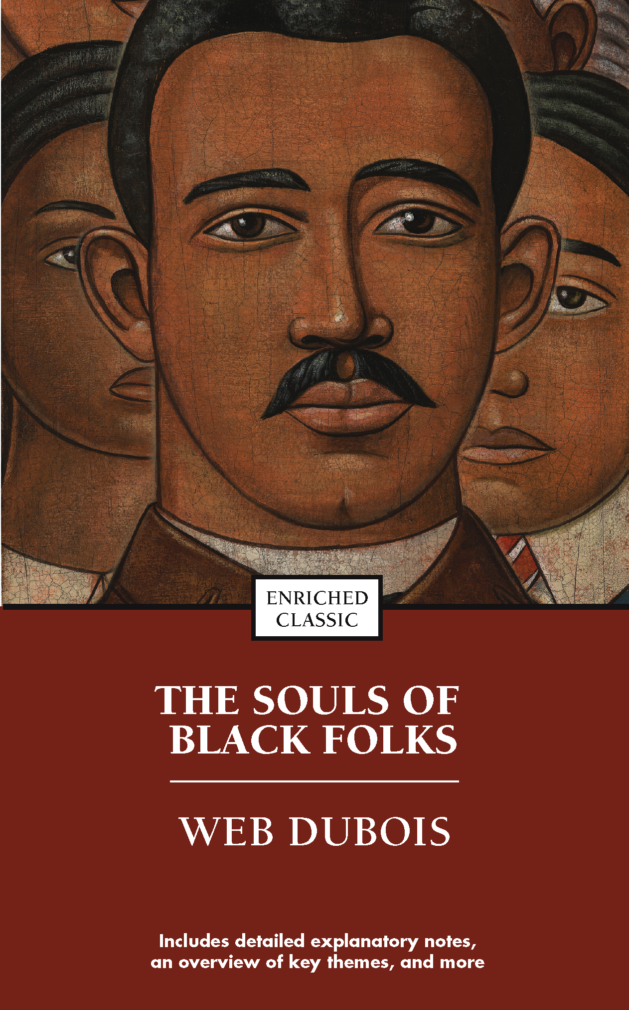 """The Souls of Black Folk"": W. E. B. Du Bois' contribution to literature"