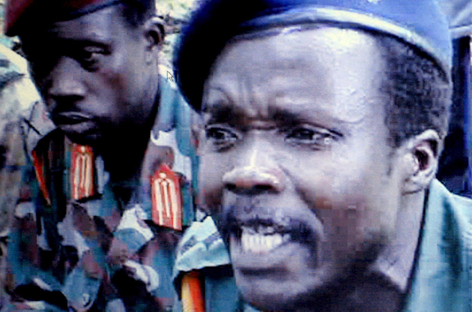 Kony 2012, the Sequel: Get Your Snark Shooters Ready