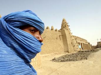 Current Conflict in Mali: A Conversation with Ambassador Vicki Huddleston