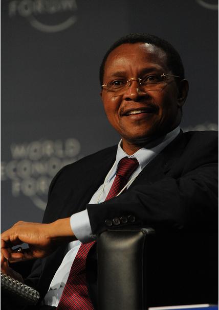 President Jakaya M. Kikwete