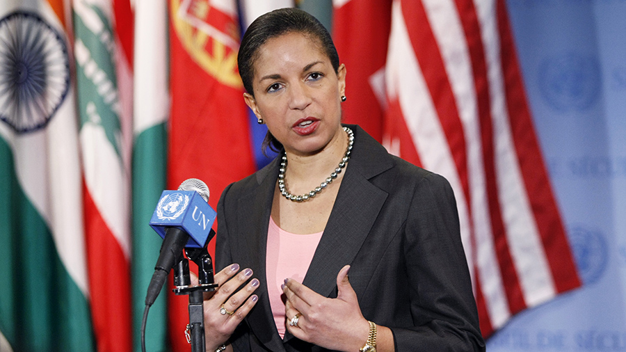 The Case Against Susan Rice