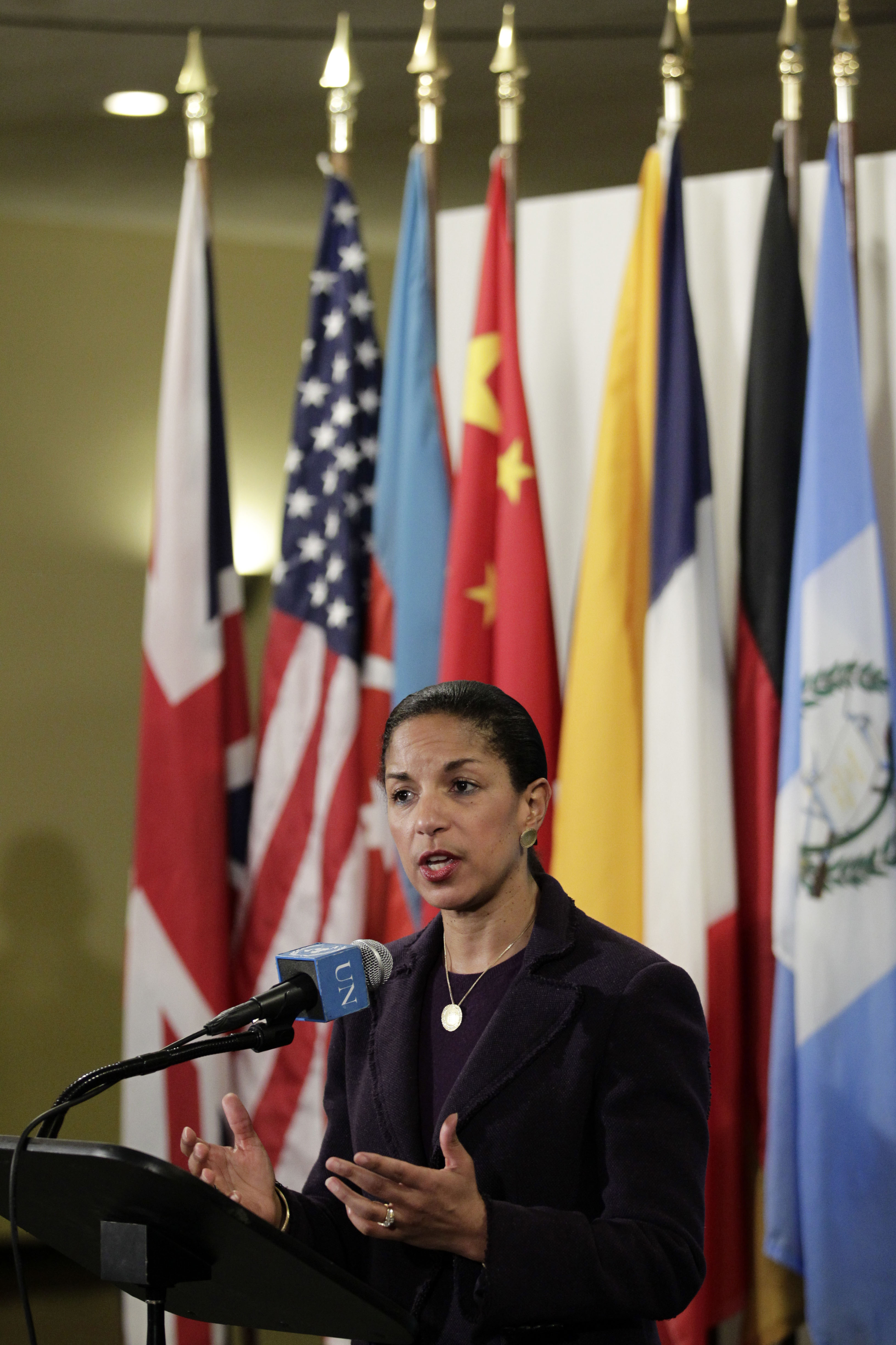 Susan Rice and Africa's Despots: An unsettling sympathy for Africa's despots