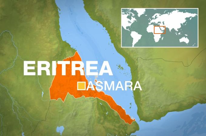 Eritrea- Asmara