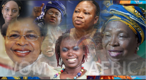 Series: Guardian Africa network/Africa's top women for International Women's Day