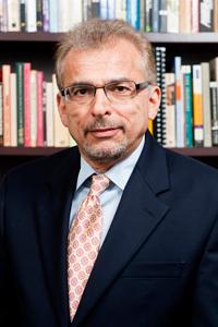 Dr. Mohsen M. Milani