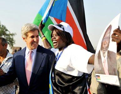 Kerry Sudan