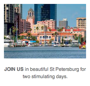 St. Petersburg In The World
