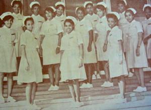 St. Paul's  School of Nursing in Ethiopia