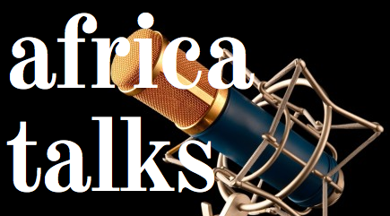 Africa Talks Logo