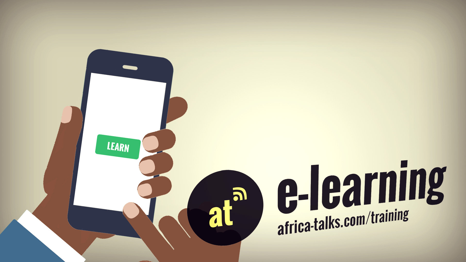 FAQ: The Africa Talks E-Learning Project