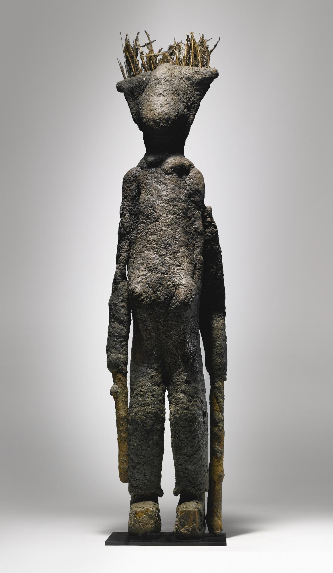 A kafigeledjo figurine