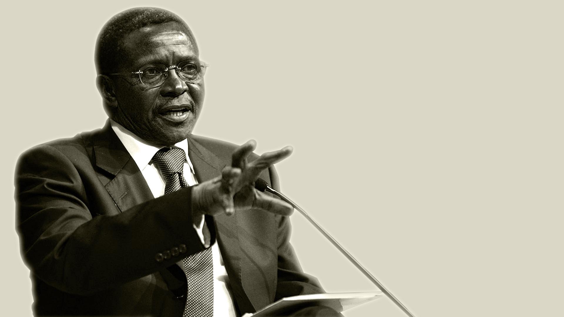 Jakaya M. Kikwete