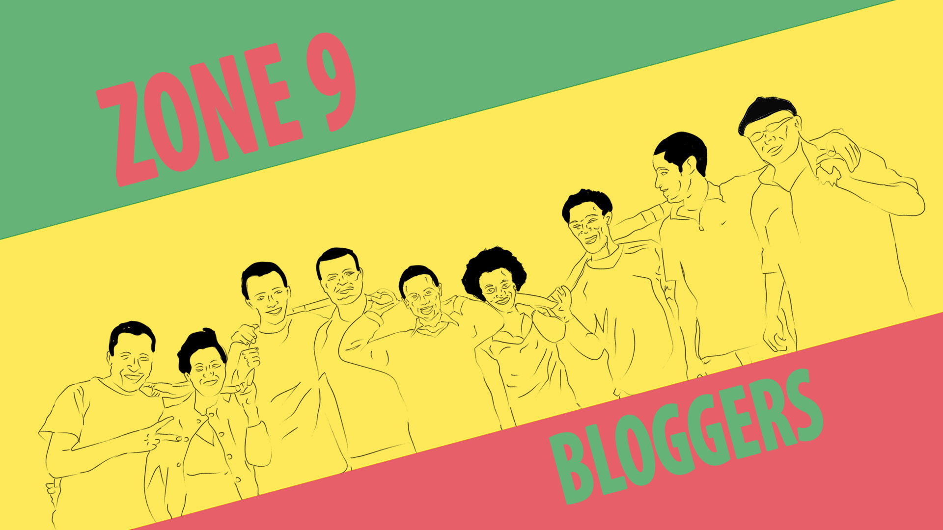 How Ethiopia's Zone 9 Bloggers Represent the Struggle for a Free and Open Press